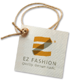 Logo EZ Fashion GmbH